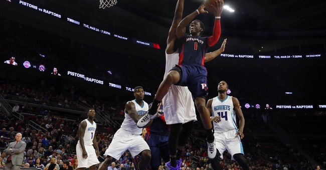 Dollars and sense: In the NBA, money is exploding