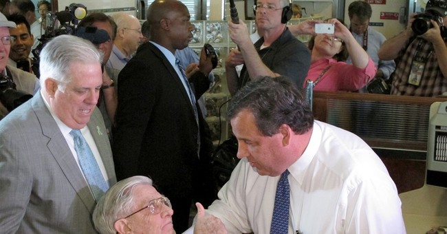 Christie offering proposals to alter criminal justice system