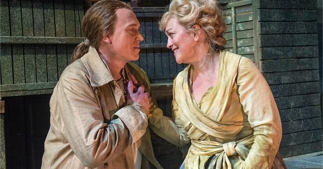 Bard reviving Ethel Smyth's forgotten opera