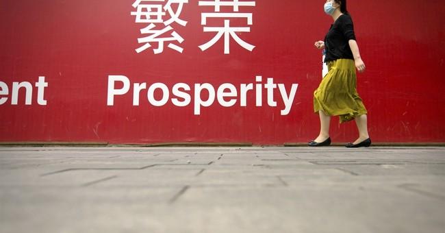 China's 2Q economic growth steady at 7 percent