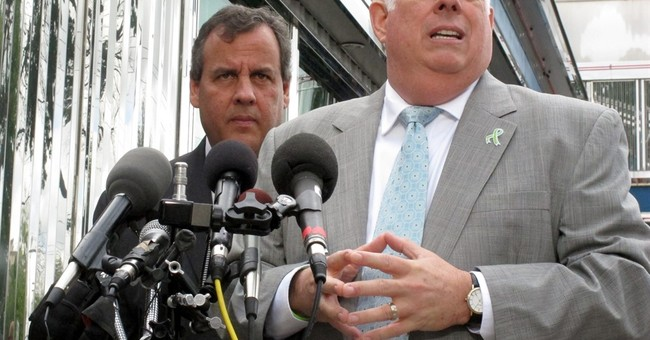 Christie picks up 2016 endorsement from Maryland governor