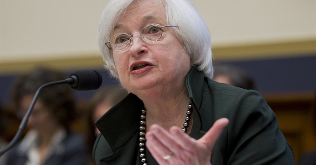 Yellen defends Fed policies from critical House lawmakers
