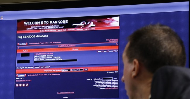 Feds say they have shut down Darkode malware marketplace