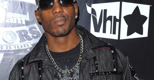 Rapper DMX sentenced to 6 months in New York jail