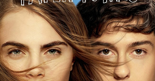 Review: 'Paper Towns' soundtrack has modern, retro feel
