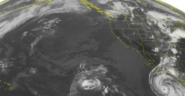 Hurricane Dolores expected to weaken in Pacific