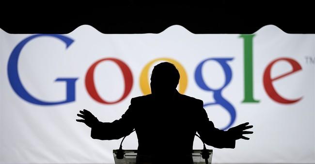 Google's 2Q signals new era of austerity with new CFO