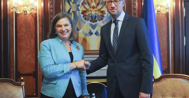 Ukraine moves toward constitutional reform