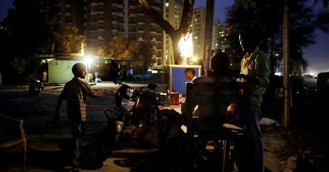 AP PHOTOS: Indian Muslims observe holy month of Ramadan