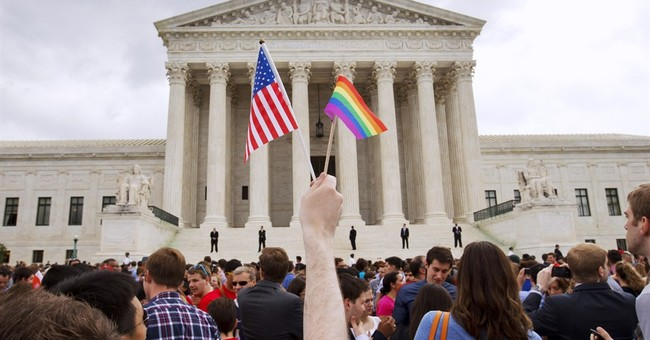 Conservatives warn IRS could target gay marriage opponents