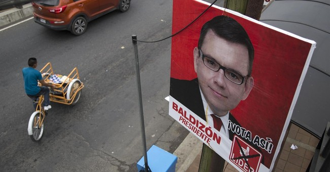UN: Criminal groups fund 25 percent of Guatemala's politics