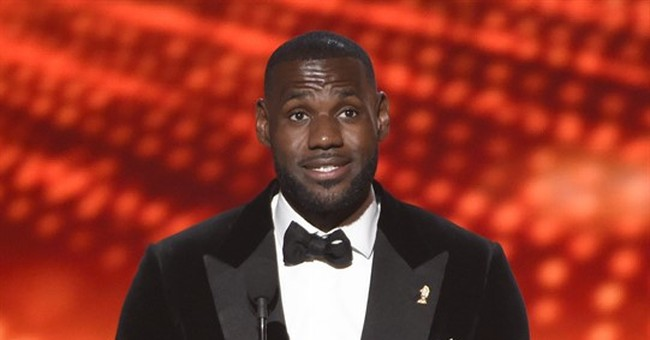 Memorable moments from the ESPY Awards