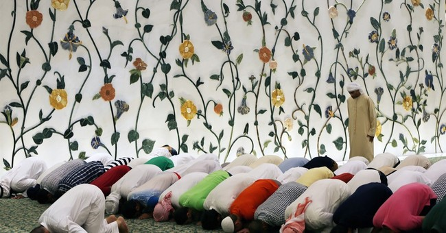 Muslim scholars use Ramadan to push for an Islamic renewal