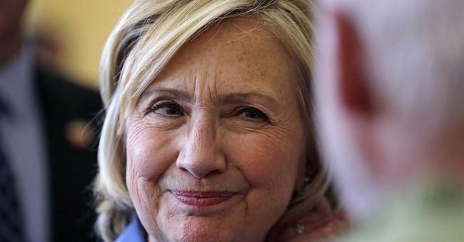Democratic activists still not quite ready for Clinton