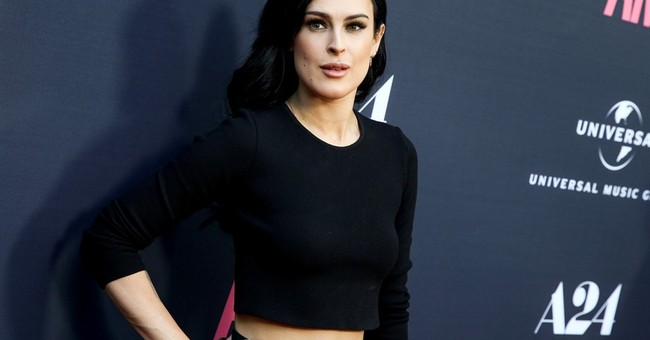 Rumer Willis to step into Broadway's 'Chicago' this summer