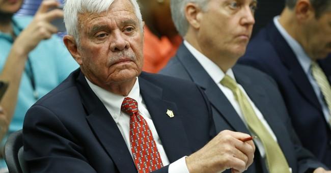 Court allows grand jury probe into Tulsa sheriff's office