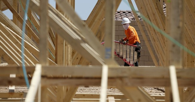 US homebuilder sentiment hits highest level since 2005