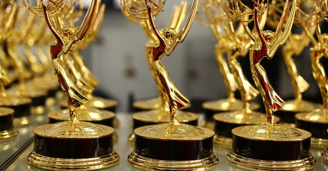 Emmys nominations odds, ends, facts and figures
