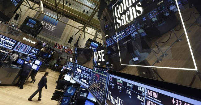 Goldman Sachs Q2 earnings slump on legal costs