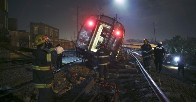GOP bill would undermine auto, rail safety regulations