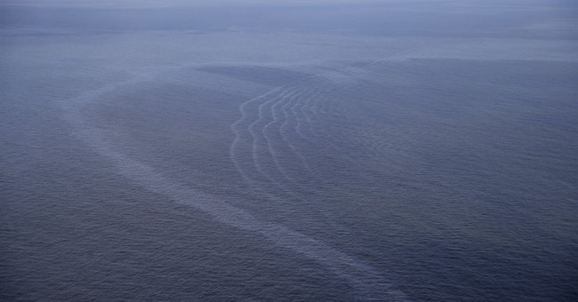 Lawmakers back company responsible for decade-old Gulf leak