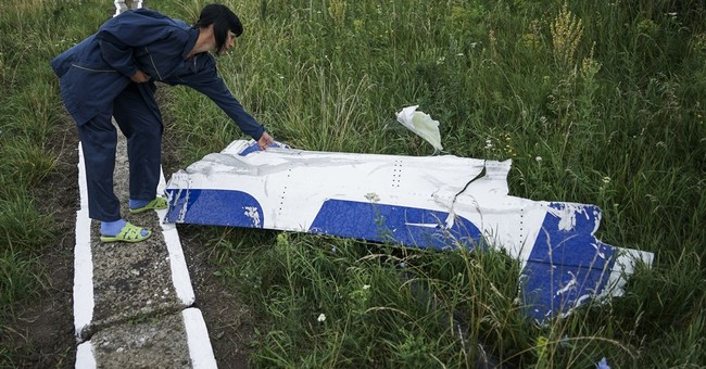 A year on, Ukrainian villagers recall horrors of MH17 crash
