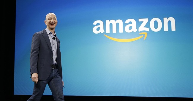 As Amazon turns 20, a look at its biggest bets