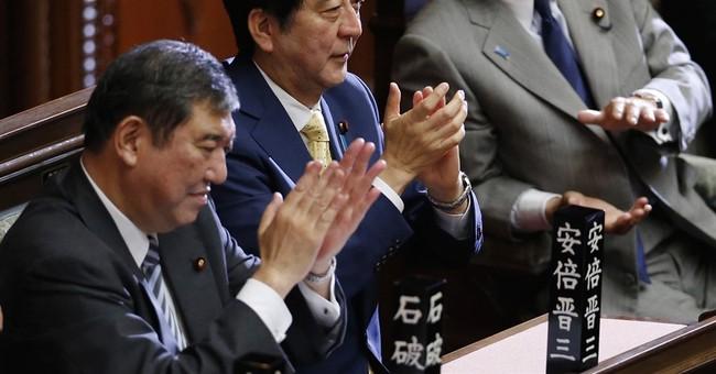 Q&A: The ruckus over Japan's military legislation