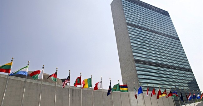 Nearly a quarter of UN states want female secretary-general