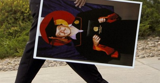 Theater shooting victims included servicemen, 6-year-old
