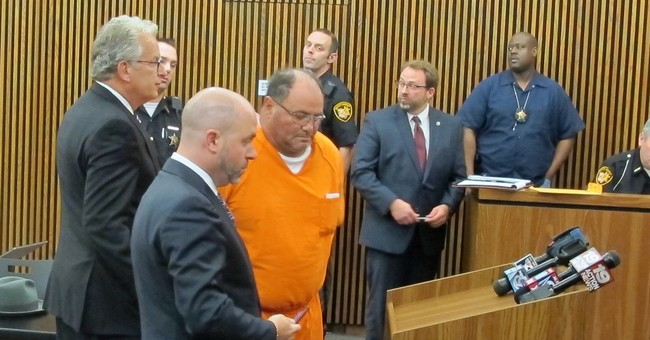 Reputed mobster member freed on bond amid Cleveland charges
