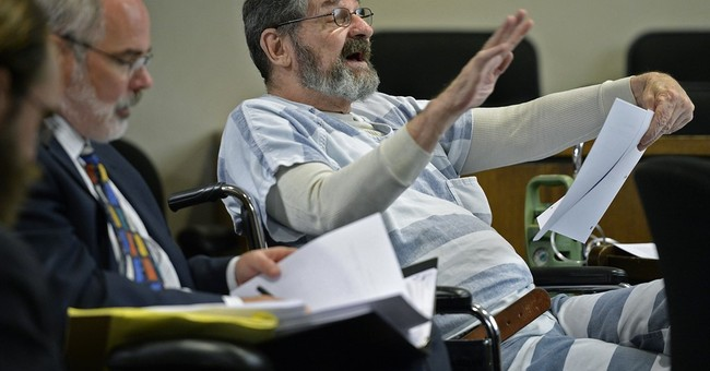 Judge rejects defense argument in Jewish site shootings case
