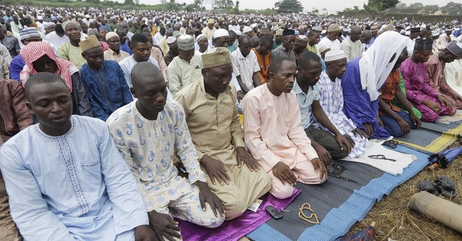 Multiple suicide bombs kill 64 in northeastern Nigeria