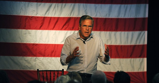 Jeb Bush: Allow guns in military recruiting offices