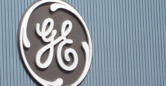 GE posts strong numbers in 2Q