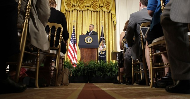 AP-GfK Poll: Minorities, young Americans still backing Obama
