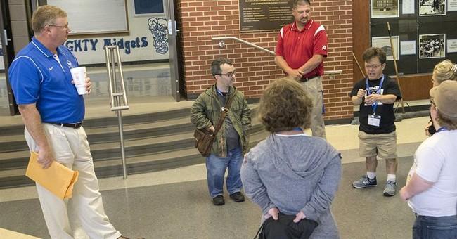 Illinois school athletes remain 'Midgets' despite objections