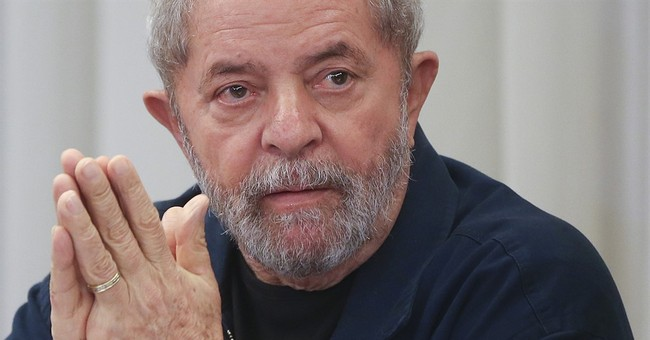 Investigation could taint image of Brazil's ex- president