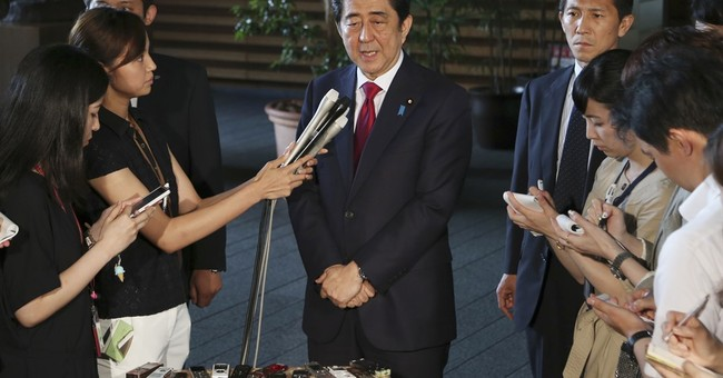 Japan to start from scratch on Tokyo Olympic stadium plan