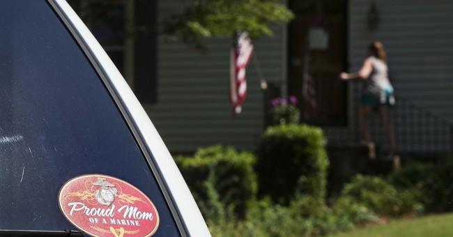 Sailor slain in Tennessee attacks was star baseball player