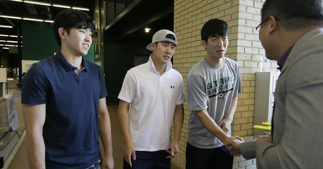 South Koreans face daunting task building for Olympic hockey