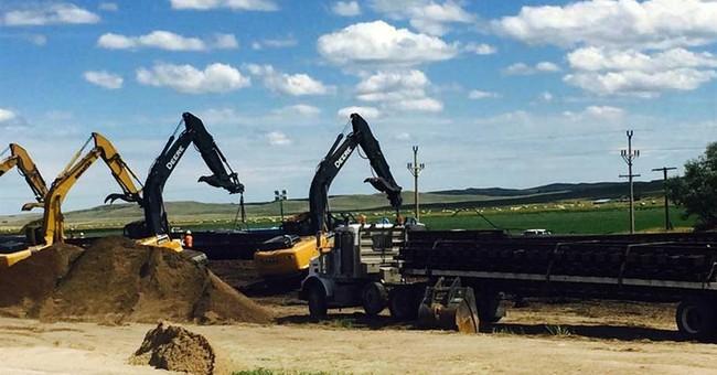 35,000 gallons of oil spills after Montana train derailment