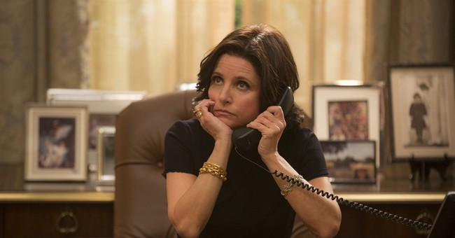 At nomination time, Emmy seems blind to many shows' virtues