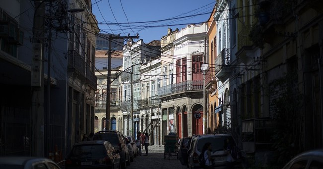 Plan to launch Brazil's only slave memoir, revisit dark past