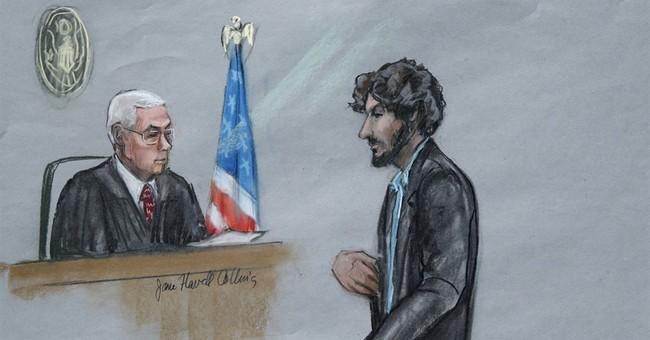Boston Marathon bomber is moved to Colorado Supermax prison