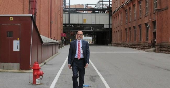 Shrinking Kodak takes on new role: startup landlord