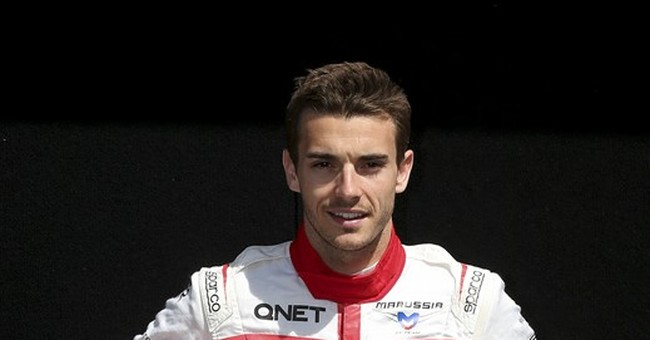 Tributes pour in for Formula 1 driver Jules Bianchi