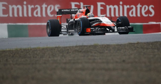 Jules Bianchi dies from injuries sustained in 2014 crash
