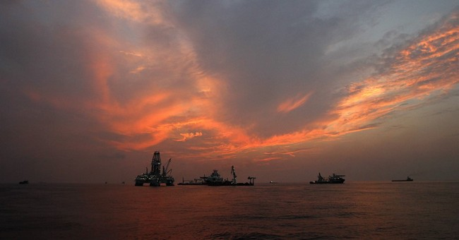AP Exclusive: Gulf oil wells lingering with temporary seals