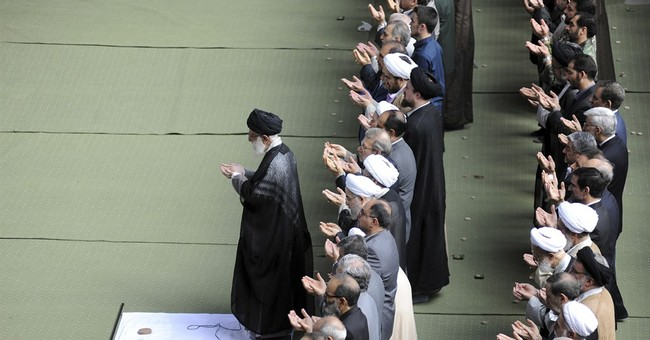 Iran supreme leader: Nuclear deal won't change policy to US